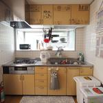 Photo: キッチン                             - Share house for women only, 2 story house, 7 private rooms only