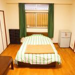 画像: 個室                             - 初期費用のお得なシェアハウス暮らしや、一泊から体験できる民泊体験、この機会にぜひいかがですか?(^^)