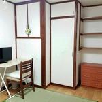 Photo: Single Room                             - Comfy and sunny private room in NAKANO