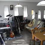 画像: リビング                             - ~★2020年8月25日より1部屋空きになりました。★~
