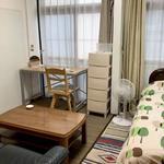 Photo: Single Room                             - Yoyogi Uehara Hatagaya share house