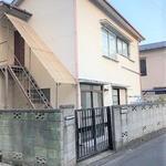 Photo: 建物外観                             - JR小岩駅まで徒歩8分!完全個室で鍵付き!各室キッチン付きのシェアハウスです!