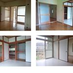 Photo: Single Room                             - 20 minutes on foot from JR Chuo Line Takao Station Apartment with private car (10,000 yen per month)