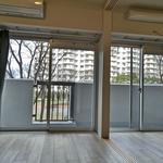 画像: リビング                             - 亀戸東あずま 1LDKの六畳の部屋を貸します