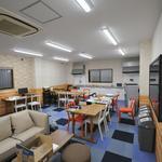 Photo: 建物共用施設                             - JR Tsurugaoka Station Guest House & Share House Newly Opened