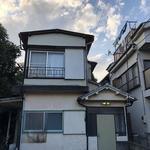 画像: 建物外観                             - 渋谷まで電車で一本!久我山駅徒歩10分の戸建タイプのシェアハウスです!