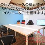 画像: 建物共用施設                             - ◆新規オープン◆ゲーミングシェアハウス大阪三国 家賃3万円のみ!