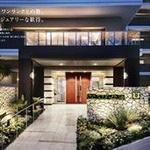 Photo: 建物外観                             - 名護市 新築マンション個室 4月ご入居可