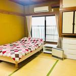 Photo: Single Room                             - Cheap private room in SHIBUYA
