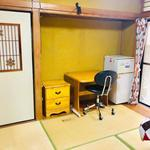 Photo: Single Room                             - Cheap private room in SHIBUYA