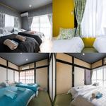 Photo: Single Room                             - 3 minutes to Shibamata Station 2 women-only house available, weekly available, including utilities