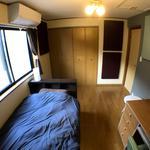 画像: 個室                             - *5月から一部屋空きます!*音出し可!!ミュージシャン向けシェアハウス、防音室、家具付き!プロミュージシャン在住!!駐車場あり。