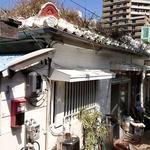 画像: 建物外観                             - 沖縄 国際通り近くの好立地、古民家物件
