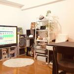画像: 個室                             - 【女性限定】今すぐ入居可能 ! 二子玉川駅徒歩 6分