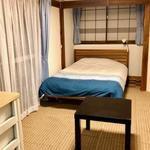 Photo: Single Room                             - About 6 minutes on foot from Shimokitazawa share house
