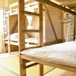 画像: ドミトリー寝室                             - ゲストハウス/シェアハウスルームメイト募集☆