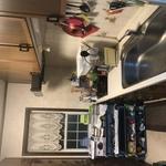 Photo: キッチン                             - 鍵付AC付6畳個室。アパートより安く1LDKに住めます!余った費用を自分投資に!シェアハウスデビューしませんか?