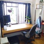 Photo: Single Room                             - Generously furnished, spacious apartment in Akabane