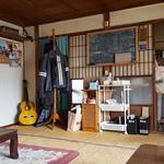 画像: 建物共用施設                             - 京都西陣 シェアハウスメイト募集