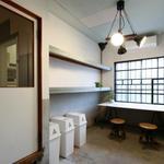 画像: 建物共用施設                             - 元質屋を利用した、岐阜の古民家風シェアハウス