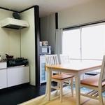 Photo: ダイニング                             - ☆ Pet-friendly share house ☆ Akabane ☆ Walking distance to 3 stations on line 6