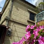 画像: 建物外観                             - DIYオーケー! ペット相談可。集まって楽しむ家
