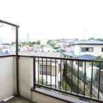 Photo: 眺望                             - 横浜まで2駅、初月家賃0円!桜木町女性限定シェアハウス