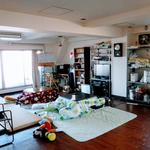 Photo: リビング                             - A sharehouse in Kagurazaka. 3 metro lines available.