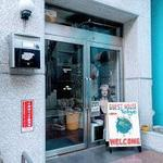 画像: 玄関                             - 神楽坂にある駅近シェアハウス。3線利用可。