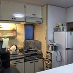 Photo: キッチン                             - Want to rent a room in 3DK