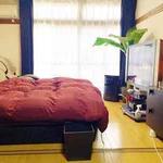 画像: ドミトリー寝室                             - 室内設備充実のアパート