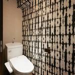 画像: トイレ                             - 【敷金/礼金ゼロ!】即入居可能のキレイな古民家✨