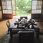 Photo: リビング                             - Traditional Japanese House Near Sea