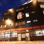 画像: 建物外観                             - 博多駅周辺で外国人向けのゲストハウスの住み込みスタッフ募集