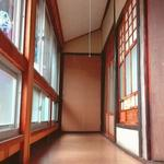 Photo: ベランダ                             - [Kyoto] five share house shared 30 by young people  Ver. Heian jingu & Kyoto University