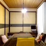 Photo: リビング                             - [Kyoto] five share house shared 30 by young people  Ver. Heian jingu & Kyoto University