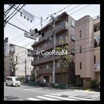 画像: 玄関                             - 池ノ上徒歩8分 家電付き 90000円 渋谷まで4分