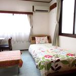 Photo: Single Room                             - Cheap private room in Shibuya area