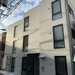 画像: 個室                             - 初期費用ゼロ(1~4名/短期長期)新築マンション/家具家電WiFi付/BT別
