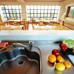 画像: キッチン                             - キャンペーン実施中