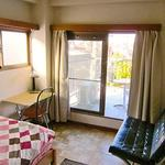 Photo: Single Room                             - Private room in NAKANO with spacious balcony
