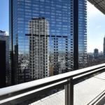 画像: 個室                             - 60階建て超高層タワー