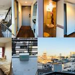 画像: 個室                             - ⭐契約金無料イベント, スタッフ募集中⭐新宿地域のきれいなハウス。短期、長期利用可能
