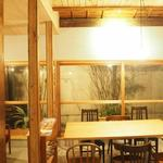 Photo: リビング                             - Umeda 5 minutes! Renovated old house living