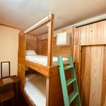 Photo: Single Room                             - Ishigaki Island Share House Opuntia [Women Only]