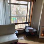 Photo: Single Room                             - 25 minutes to Ginza. Close to the station. 2DK, Sublet.