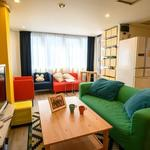 Photo: リビング                             - FUKU HOUSE SENBA - International Share House in Osaka! near Shinsaibashi!