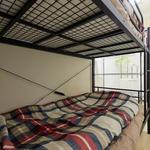 画像: ドミトリー寝室                             - 糀谷のアットホーム&リーズナブルなシェアハウス