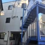 画像: 建物外観                             - 桜木町駅から徒歩8分☆☆男女完全別のシェアハウス☆☆