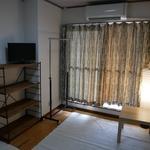 Photo: Single Room                             - 【期間限定特別キャンペーン実施中!年内家賃割引き&初月家賃無料】家賃25,000円より!保証人なし!